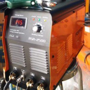 Máy hàn bu lông RSR 2500 Forton