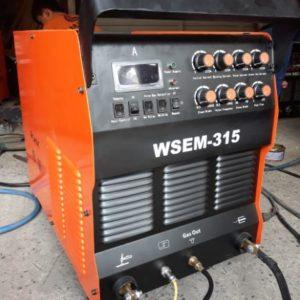 Máy hàn Jasic tig 315 AC DC