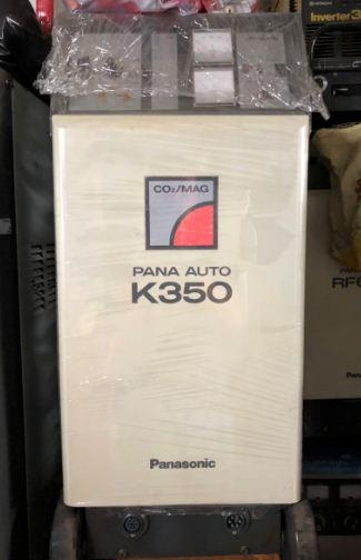Máy hàn mig Co2 Panasonic 350