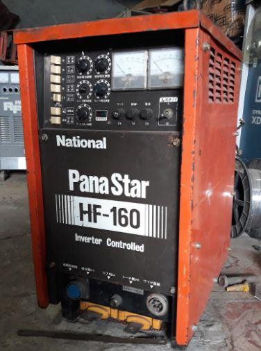 Máy hàn mig Co2 Panasonic 160 1 pha
