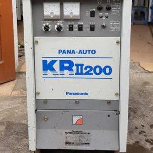 Máy hàn mig Co2 Panasonic KRII 200