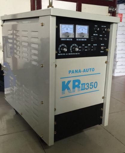 Máy hàn mig Co2 Panasonic KRII 350