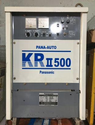 Máy hàn mig Co2 Panasonic KRII 500