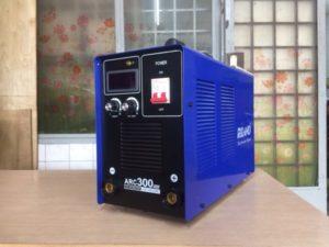 Ảnh hưởng của khói hàn khi làm việc bằng máy hàn hồ quang