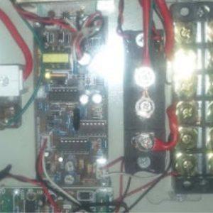 Bộ điều khiển SCR máy hàn bấm