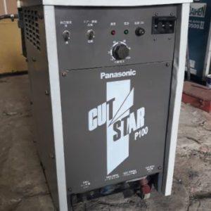 Máy cắt plasma Panasonic cut 100