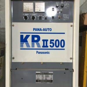 Máy hàn hồ quang chìm Panasonic 500