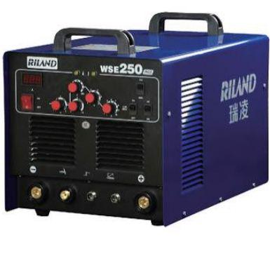 Máy hàn nhôm Riland tig 250 AC DC