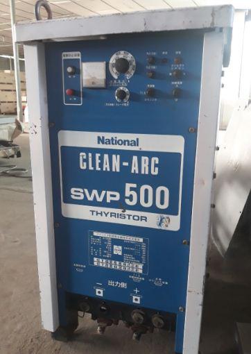 Máy hàn que Panasonic ARC 500