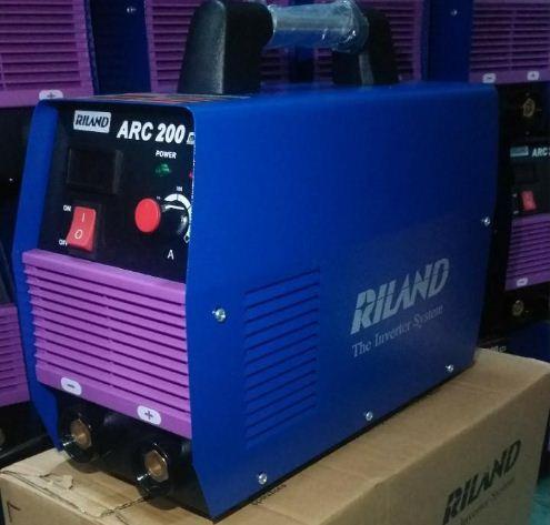 Máy hàn que Riland ARC 200