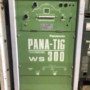 Máy hàn tig nhôm Panasonic 300