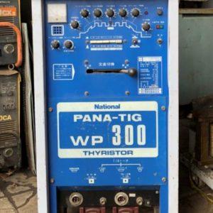 Máy hàn tig nhôm Panasonic WP 300