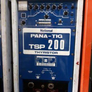 Máy hàn tig Panasonic 200