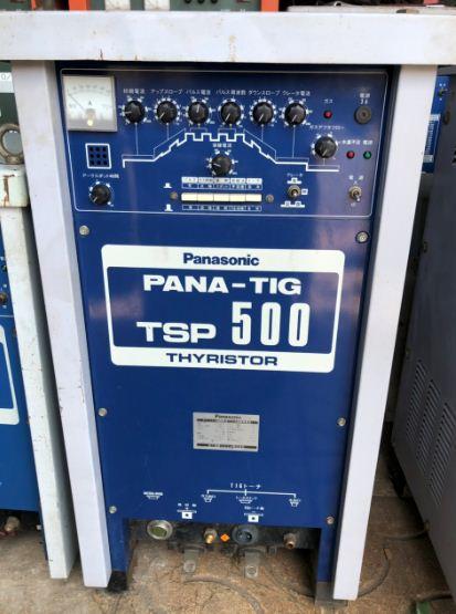 Máy hàn tig Panasonic 500