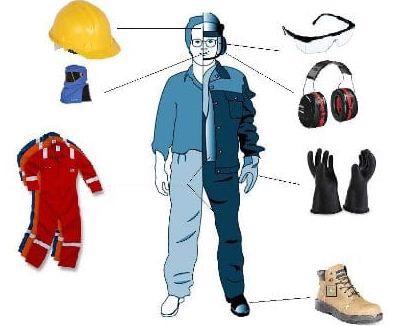 Mục đích của công tác bảo hộ lao động