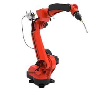 Robot hàn Mig Co2