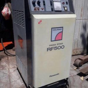 Máy hàn mig Co2 Panasonic RF 500
