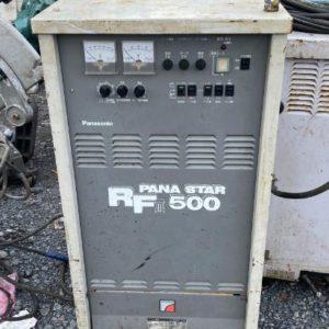 Máy hàn mig Co2 Panasonic RFII 500