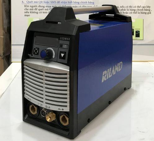 Máy hàn nhôm Riland tig 200 AC DC