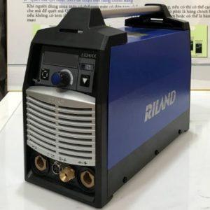 Máy hàn nhôm Riland tig 200P AC DC