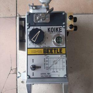 Rùa cắt Koike IK-12 Beetle