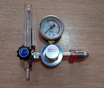 Đồng hồ argon