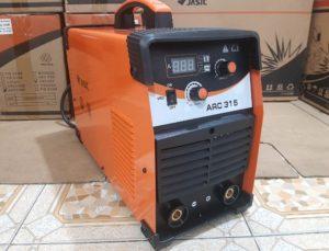 Công nghệ VRD trong máy hàn điện tử