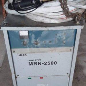 Máy hàn bu lông MRN 2500 Nhật